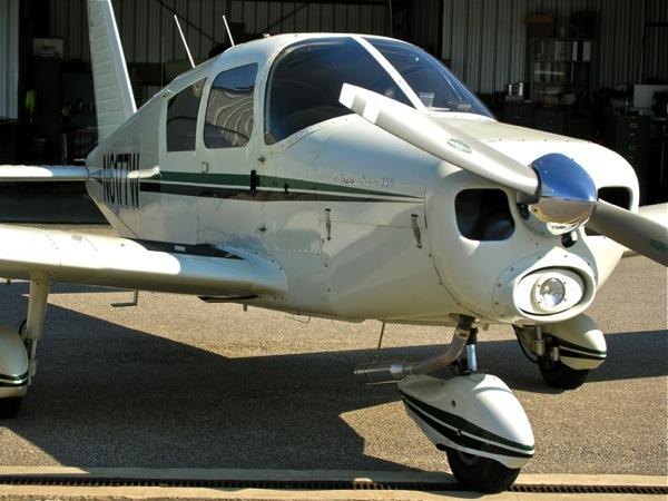 Raleigh Lawyer Pilot
