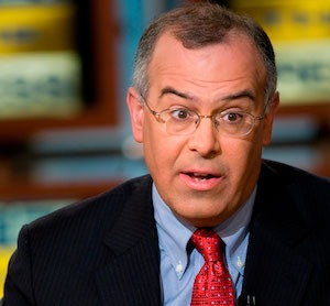 David Brooks, Pothead