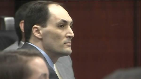 Brad Cooper Trial