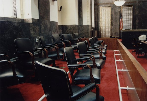 bench trials should replace jury trials A jury trial would be comprised of jurors from the community a bench trial  would involve doing the trial directly to the judge presentence report  immediately after a change of plea or guilty verdict after trial, a defendant is to  report to the.