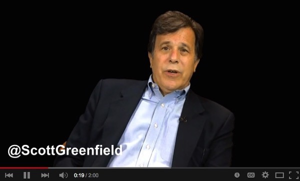 Greenfield video