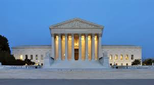 Supreme Court Cases from the 2017-2018 Term