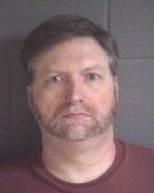 Assault on a Child: David Steven Bell
