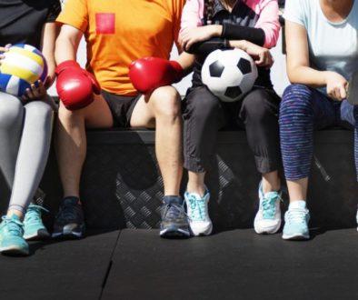 SafesSport Athletes