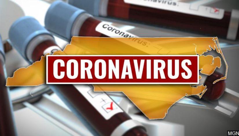 north+carolina+coronavirus