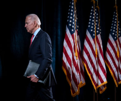 Joe Biden on Criminal Justice